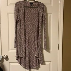 About A Girl LS Knit Jacket